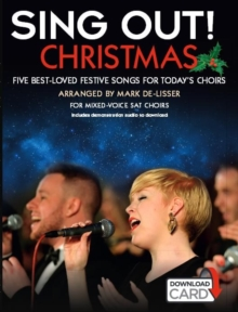 Image for Sing out! Christmas