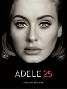 Adele : 25 -