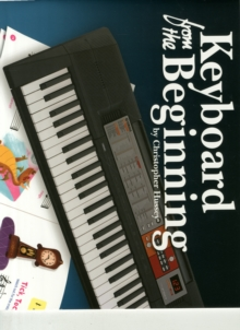 Image for Keyboard From The Beginning (Book)