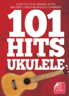 Image for 101 Hits for Ukulele (Red Book)