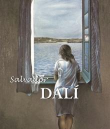 Image for Salvador Dali