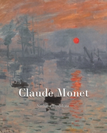 Image for Claude Monet