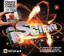 Image for iScience  : elements, forces and explosive experiments!