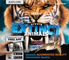 Image for Extinct animals