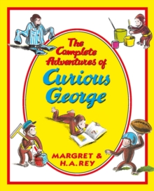Image for The complete adventures of Curious George