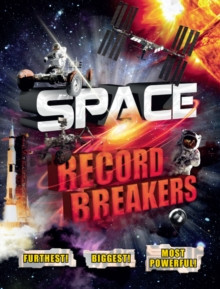 Image for Space record breakers