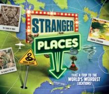 Image for Stranger places