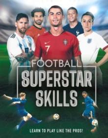 Image for Football superstar skills