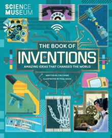 Image for The book of inventions  : amazing ideas that changed the world