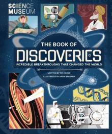 Image for The book of discoveries