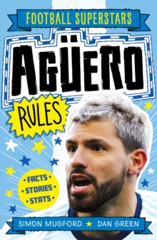 Image for Agèuero rules