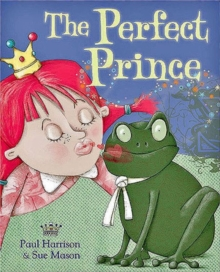 Image for The perfect prince