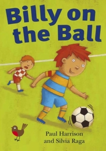 Image for Billy on the ball