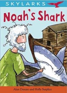 Image for Noah's shark