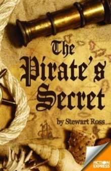 Image for The pirate's secret