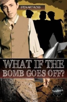 Image for What if the bomb goes off?