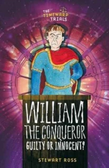 Image for William the Conqueror - guilty or innocent?