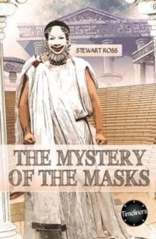 Image for The mystery of the masks