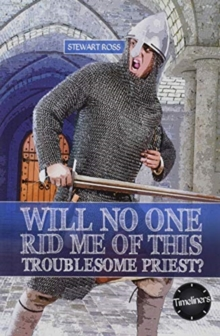 Image for Will no one rid me of this troublesome priest?