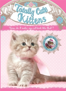 Image for Totally cute kittens