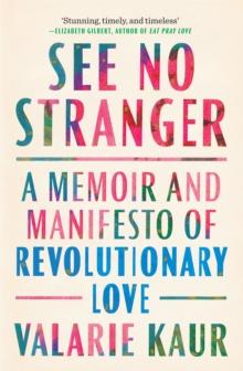 Cover for: See No Stranger