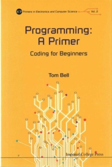 Image for Programming: A Primer - Coding For Beginners