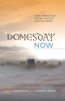 Image for Domesday now  : new approaches to the inquest and the book