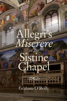 Image for `Allegri`s Miserere` in the Sistine Chapel