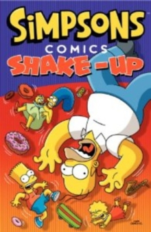 Image for Shake-up