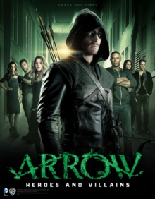 Image for Arrow heroes and villains