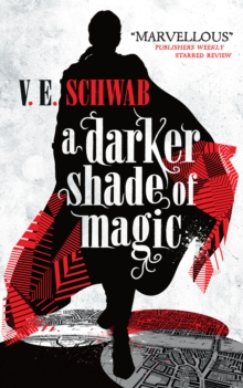 Image for A darker shade of magic
