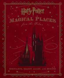 Image for Harry Potter  : the book of magical places