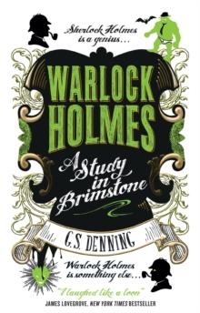 Image for Warlock Holmes  : a study in brimstone