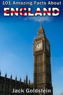 Image for 101 Amazing Facts About England
