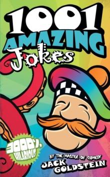 Image for 1001 amazing jokes