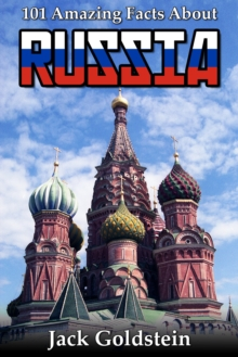Image for 101 Amazing Facts about Russia