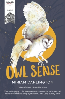 Image for Owl sense