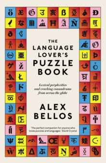 Image for The Language Lover's Puzzle Book : Lexical perplexities and cracking conundrums from across the globe