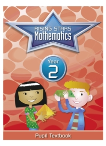 Image for Primary mathematicsYear 2,: Textbook
