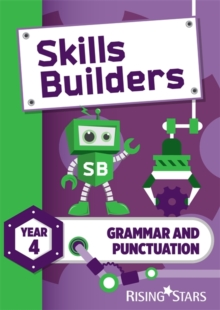 Image for Grammar and punctuationYear 4,: Pupil book