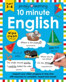 Image for 10 Minute English