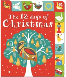 Image for The 12 days of Christmas