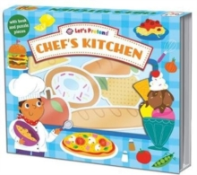 Image for Let's Pretend Chefs Kitchen