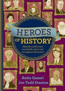 Image for Heroes of history