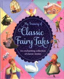Image for Classic Fairytales