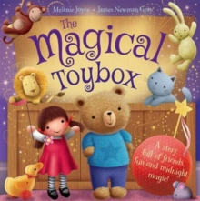 Image for The Magic Toy Box