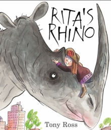 Image for Rita's rhino