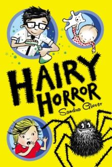 Image for Hairy horror