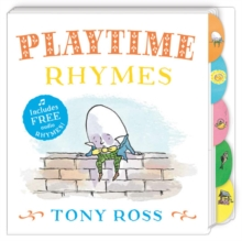 Image for Playtime rhymes