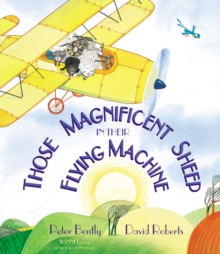 Image for Those magnificent sheep in their flying machine
